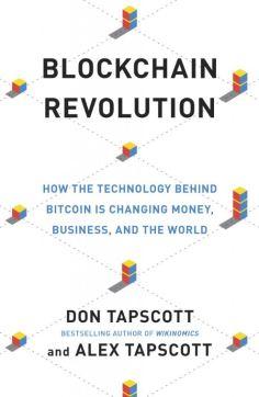 Bitcoin Books Blockchain Revolution