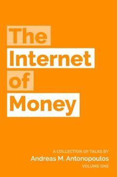 Bitcoin Books The Internet of Money