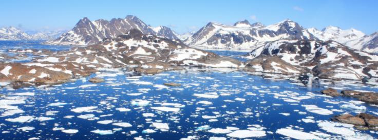 Greenland Harbour