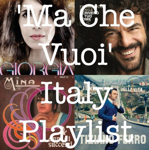 classic italian songs music