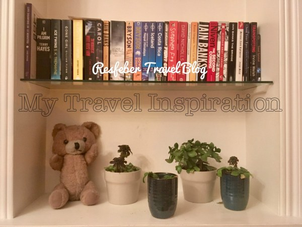 my travel inspiration story