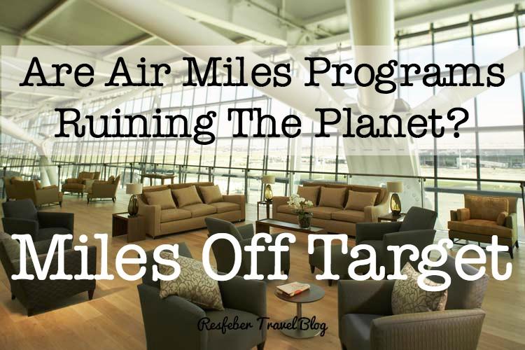 air miles program