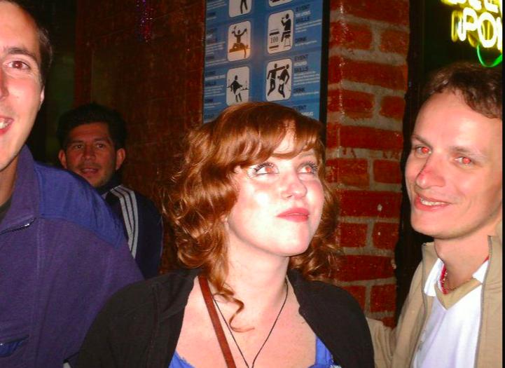 Finn McCools Quito Ecuador