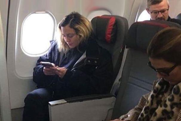 Madonna Economy