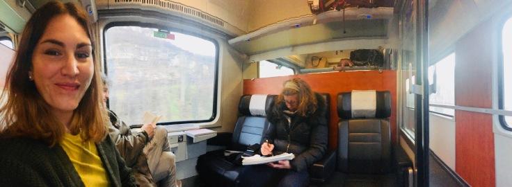 Interrail Italy