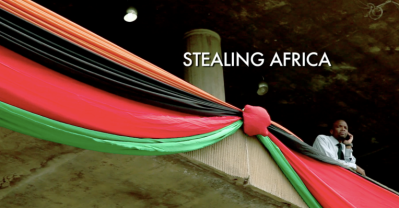 Stealing Africa documentary