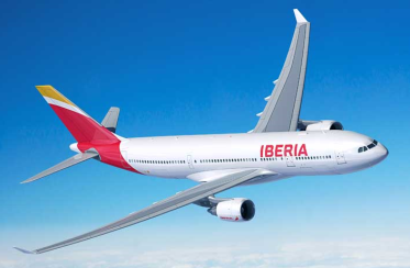 A Guide To Flying Air Iberia