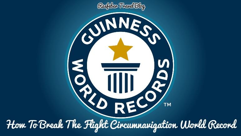 Round The World Record Post Featured