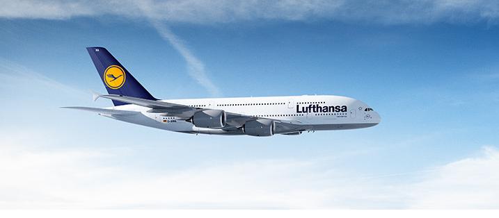 Lufthansa promo code