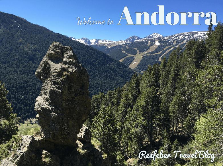 Andorra Summer Tourism Guide & Trip