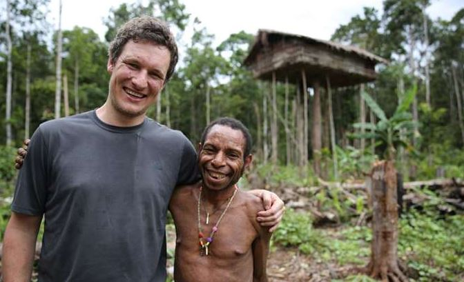 My Year with the Korowai Tribe