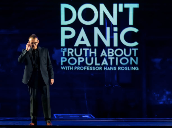 Don't Panic The Truth About Population Hans Rosling