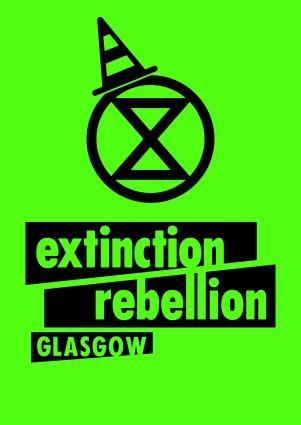 Glasgow Extinction Rebellion