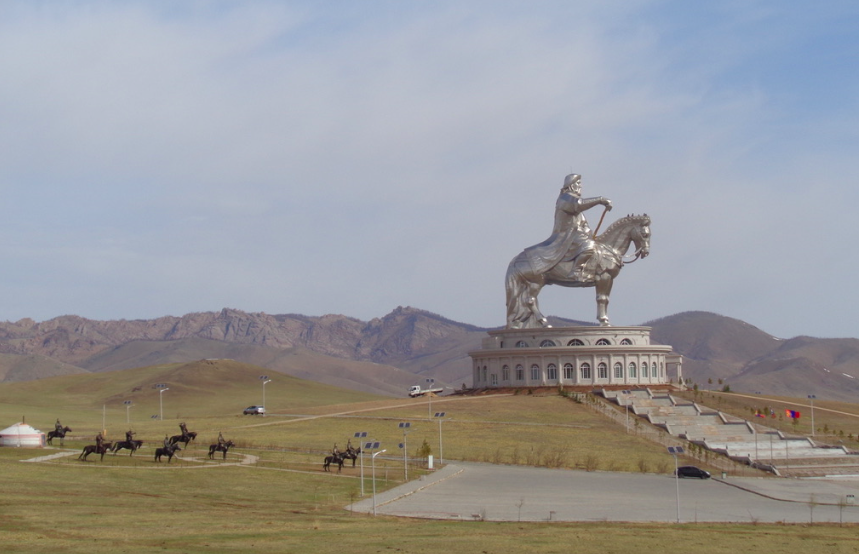 The Last Nomads of Mongolia (Part 7)