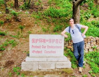 Environment Great Wall China