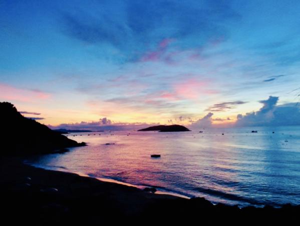Sunrise Life's A Beach Quy Nhon