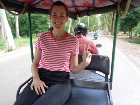 Onederz Siem Reap