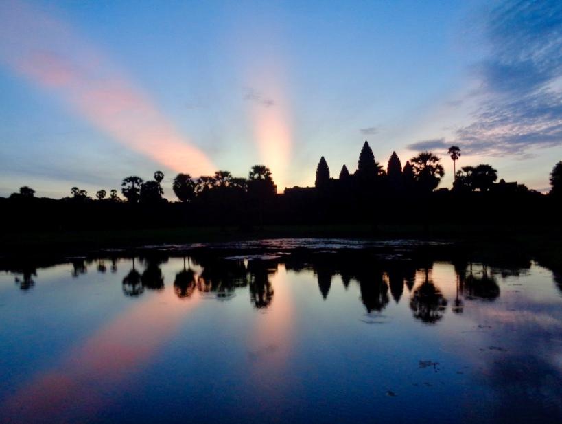 Confusion, Confucian & Cambodia (Part 10)